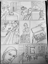 lady mechanika by dsamrat503
