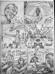 Judge dredd page03 by dsamrat503