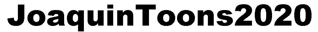 Logo De Joaquintoons2020 (GIFT)