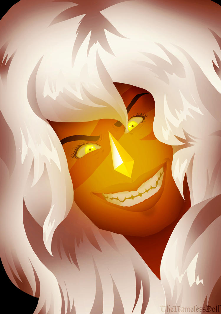 Jasper by TheNamelessDoll