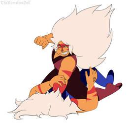 Jasper Fight