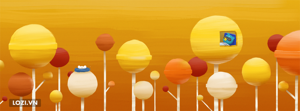 On Lollipop Trees by N0tisme