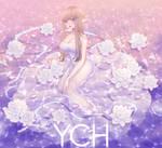 Bride   Ych   3/3 slots (OPEN)