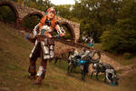 Aloy 6 by Vanthica