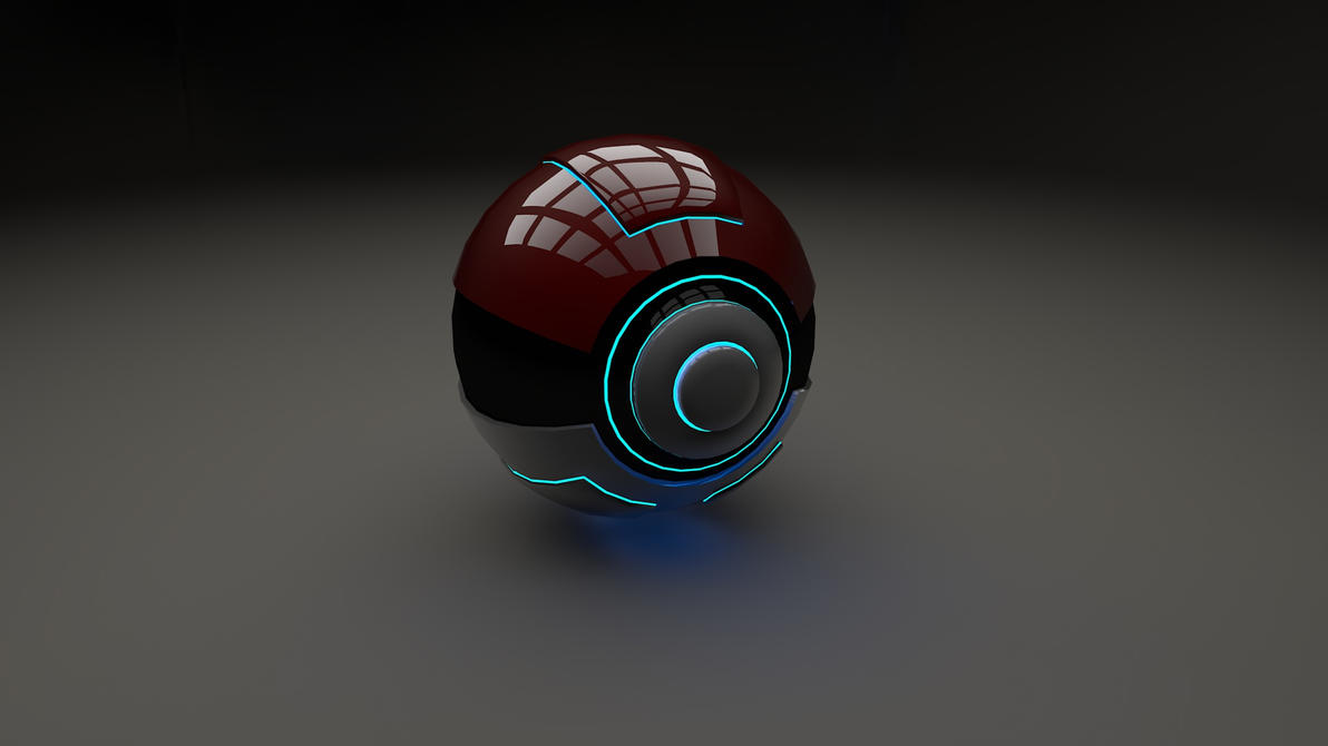 Pokemon Ball 334818187