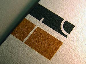 Corporate logo icon
