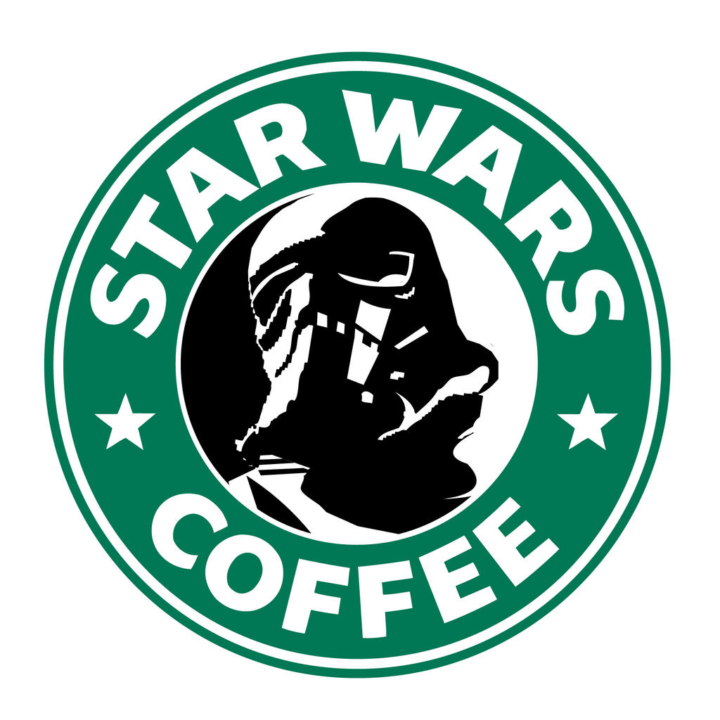 Starbucks Trooper by theCrow65