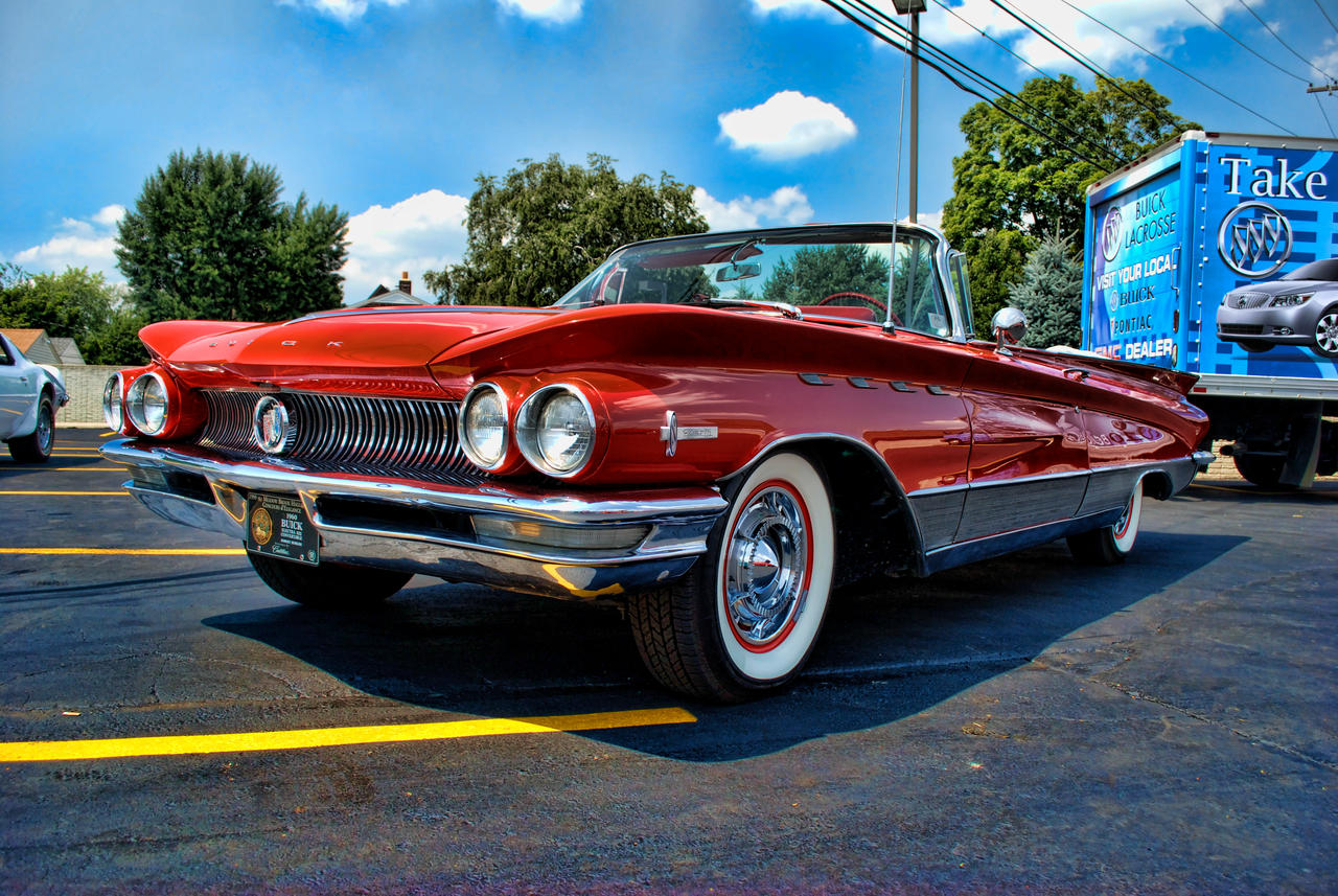 1960 Buick Electra 225_I by ~theCrow65 on deviantART