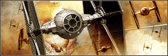 Star Wars sig - tie fighters by theCrow65