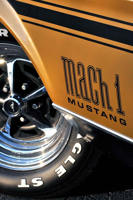Mach 1 Edit