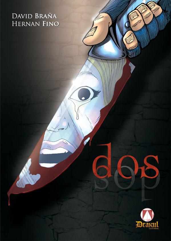 DOS - Cover by NanoFino