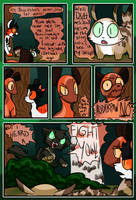 Snakes And Birds - Chapter 1 Page 8 by jigsocks