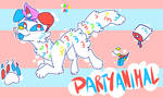 Party Animal REF