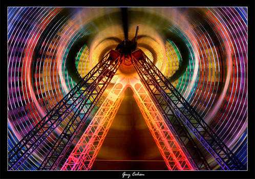 Spin Of Lights