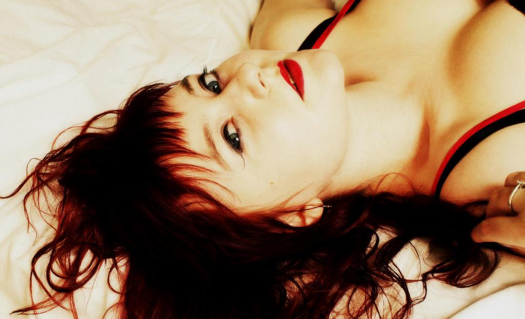 ladyAmfetamina's Profile Picture