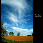 The Earth by clarablick