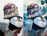 Stormtrooper Photoshop edit