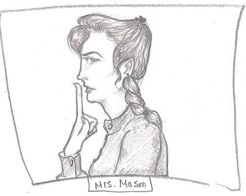 Mrs. Mason