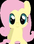 Fluttershy - Plug.Pony Avatar