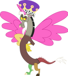 Discord - Discord IS Best Princess!