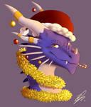 C: Christmas Circe