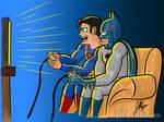 The REAL reason for Batman vs Superman