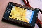 Steampunk tablet V2 - Nexus 7