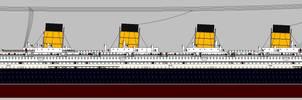 RMS Alexandria