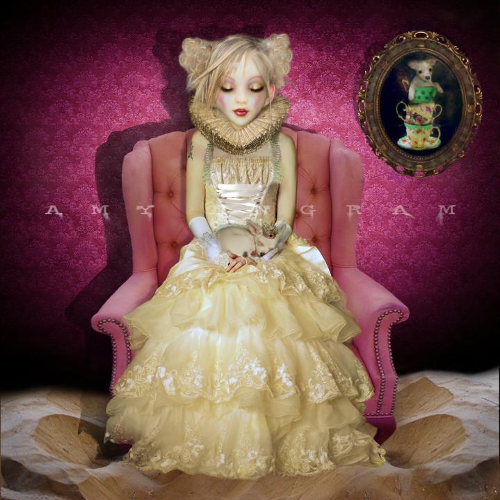 Teacup Prince by thetanglebox
