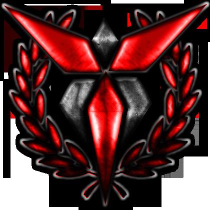 Royal Blood Logo 2 by WaryNestor on DeviantArt