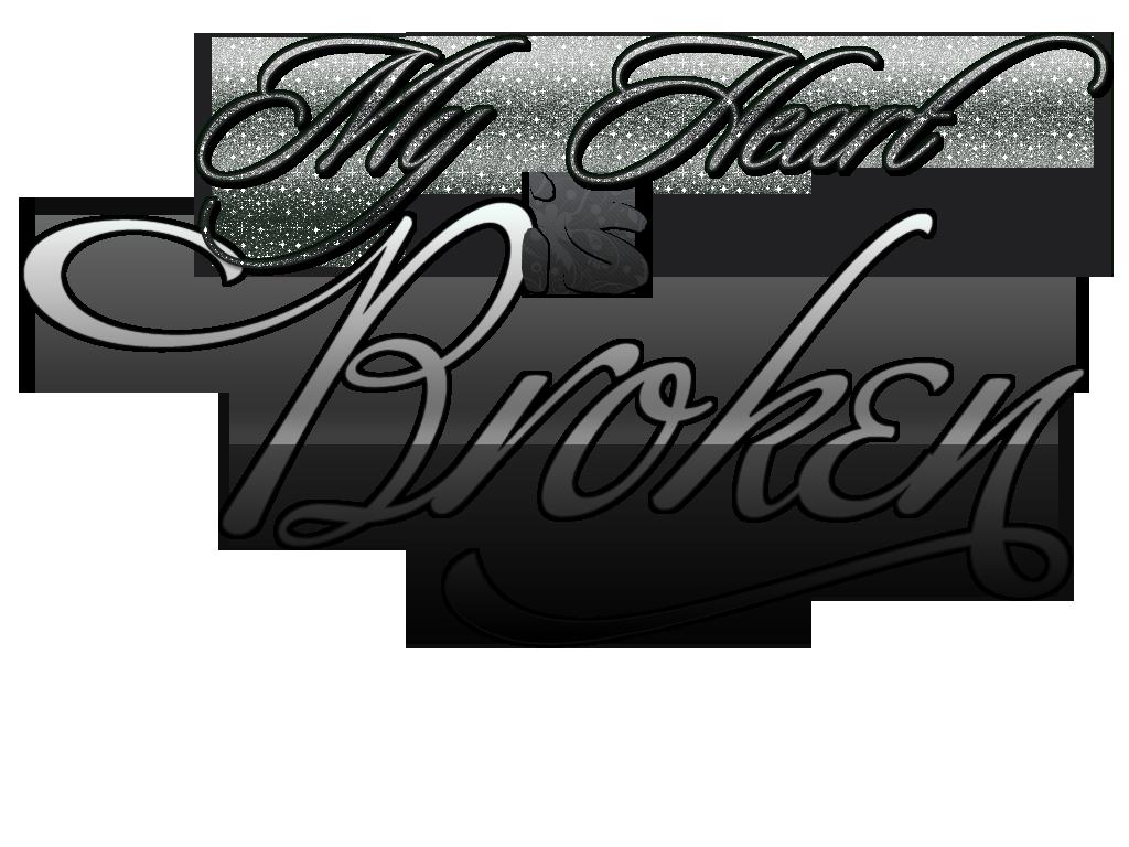 My Heart Is Broken By ViickySpears
