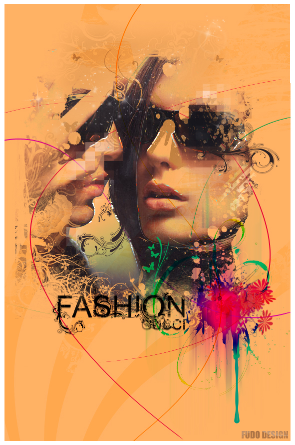 Fashion by phatdesign
