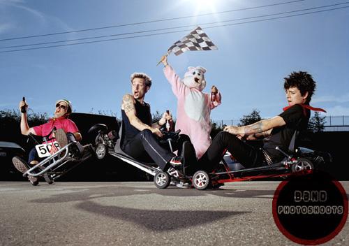 Green Day - imágenes y arte