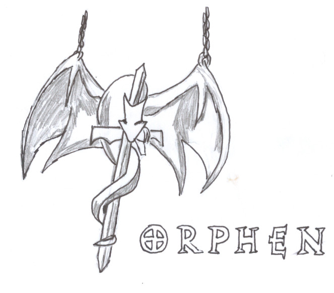 Orphen's Necklace by Lady-Binx