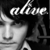 alive. -icon- by Lady-Binx
