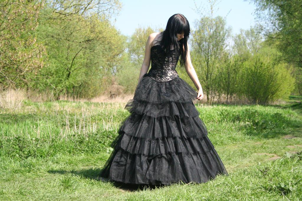 ....gothic stock I.... by Black-Ofelia-Stock