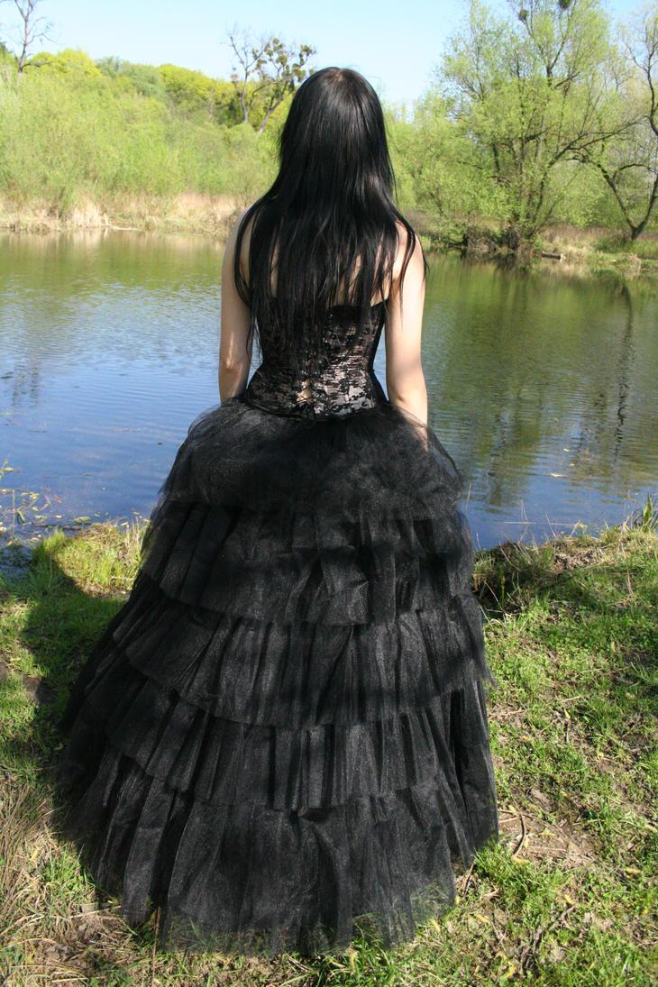 ....gothic stock X.... by Black-Ofelia-Stock