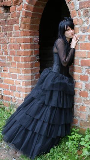 ...Gothic Queen IV...