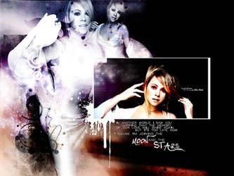 Mariah Carey Wallpaper by MrKandi