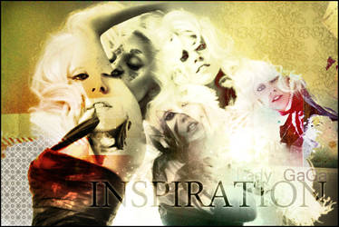 Lady GaGa by MrKandi