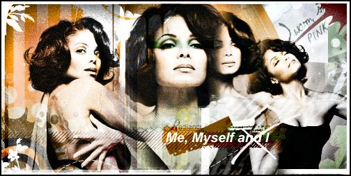 Janet Jackson by MrKandi