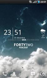 LauncherPro - Galaxy S . by MrKandi