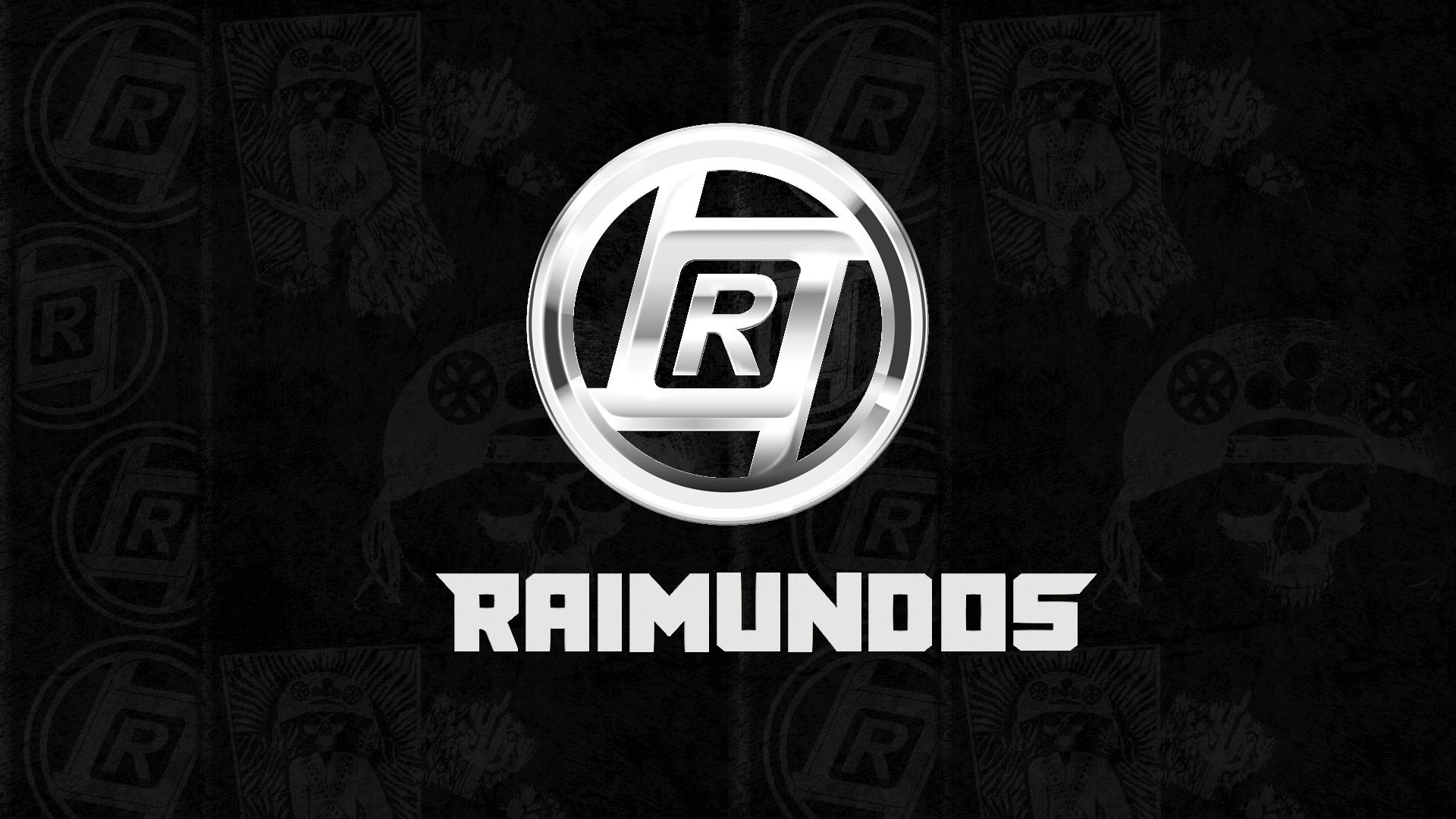 Raimundos Wallpaper by paulogracioli666