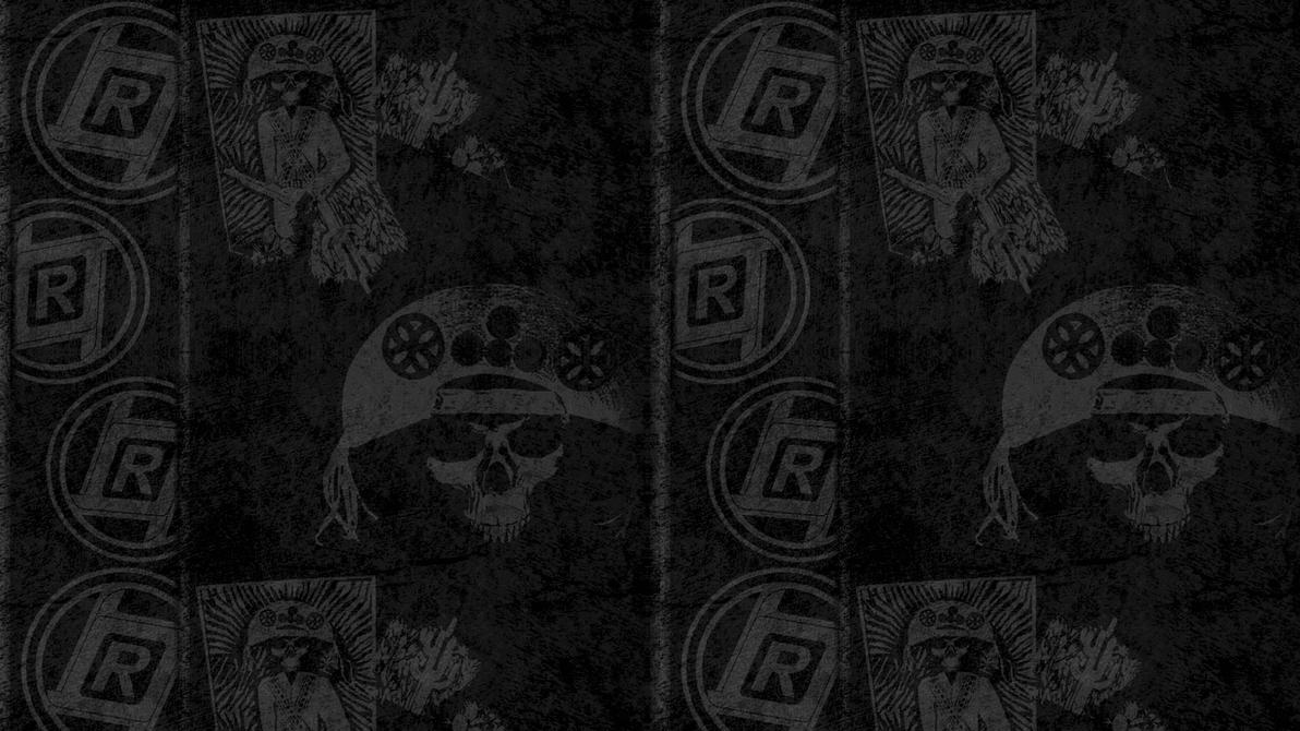 Raimundos Wallpaper 2 by paulogracioli666