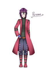 Gym Leader Poisson