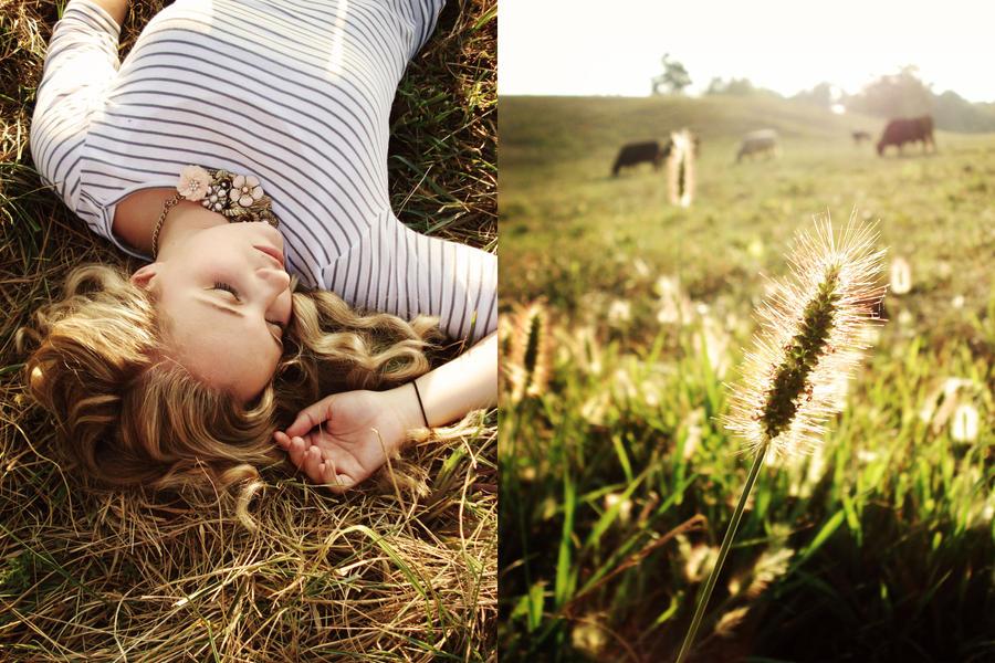 Goldilocks by kyprincess