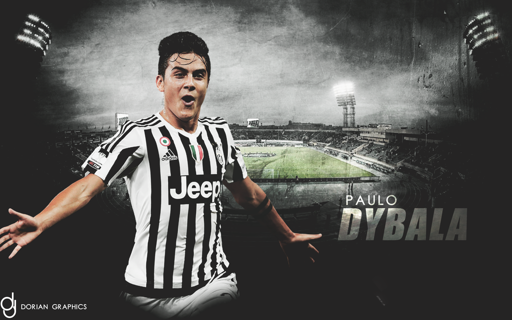 paulo dybala 2016 wallpaper - photo #11