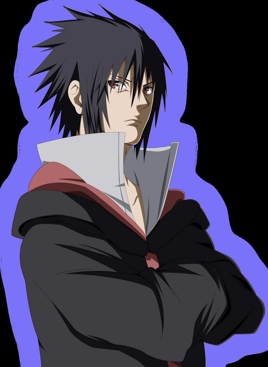 Arts sasuke