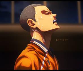 Tanaka Ryounosuke | I'm nothing but average