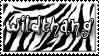 Wildthang - Zebra